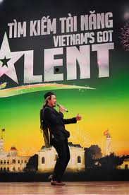 Viet Nam's Got Talent 2011