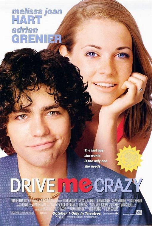 Driving Me Crazy movie