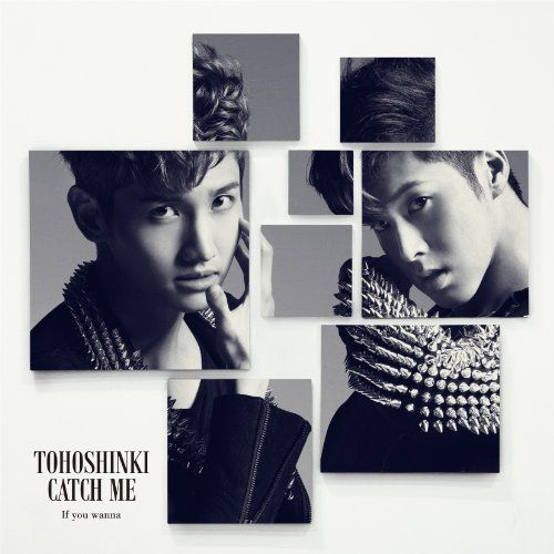 [Single] THSK   Catch Me   If you wanna   [Japanese]