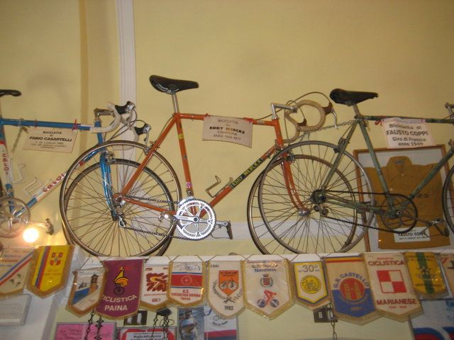 Merckx's Merckx