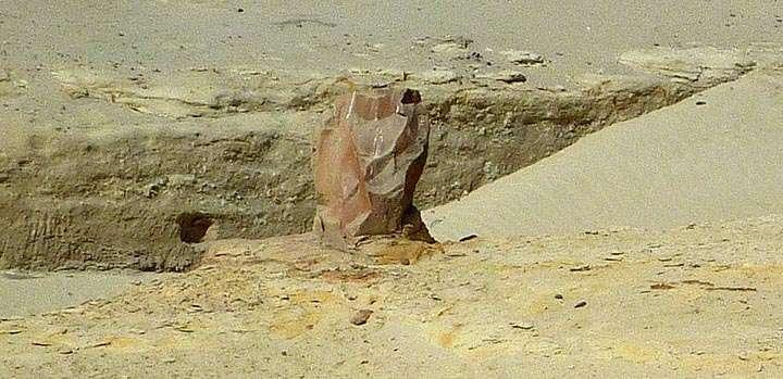 Egypte forum pr kmt view topic el lahoen mastaba 39 s bomen en correcte plannen - Buitenste trap ...
