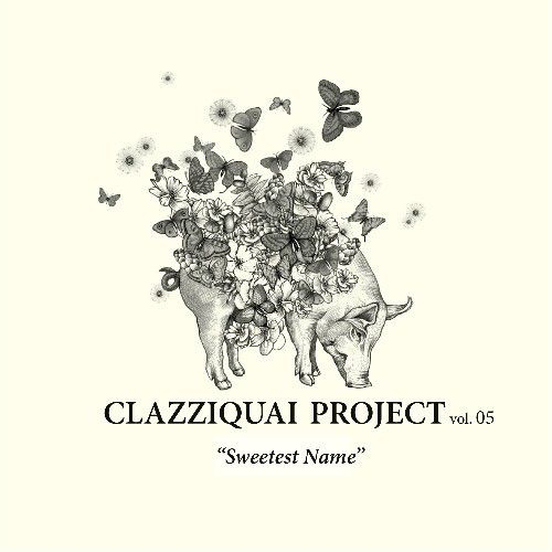 [Single] Clazziquai Project - Blessed